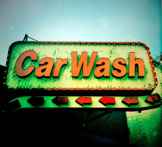 NEW YORK CARWASH